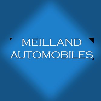Logo MEILLAND AUTOMOBILES